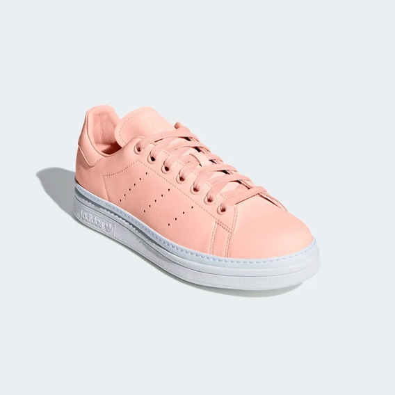 Tênis adidas Stan Smith New Bold Original Cup Fiscal Garant