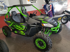 Arctic Cat X 1000 Limited - 0km - Entrega Inmediata