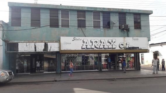 Felix Guzman 0424-4577264 Vende Local En Tinaquillo #396399