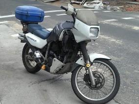 Moto Honda Transalp Original 89