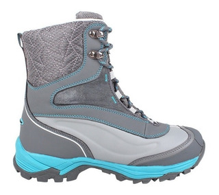 Botas Montagne Heat Keeper Nieve Mujer. Impermeables