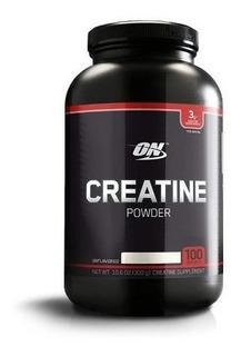 Creatina Powder - 300 Gramas - Optimum Nutrition