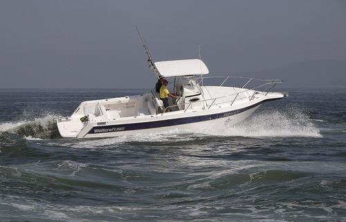 Wellcraft 275 Sd (zero) P/popa Ñ Fishing, Victory,fly Fish