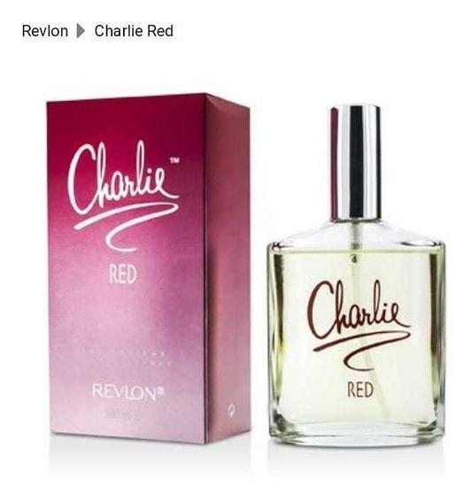 Perfume Charlie Red-original-frete Grátis- Promoção