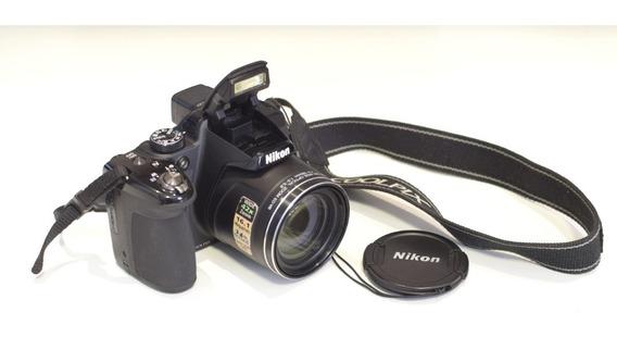 Nikon Coolpix P530 - Usada
