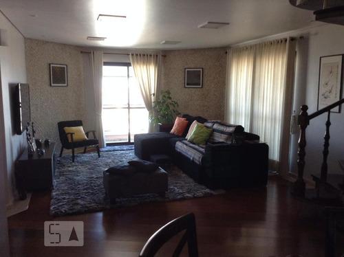 Apartamento À Venda - Parque São Domingos, 3 Quartos,  297 - S893079848