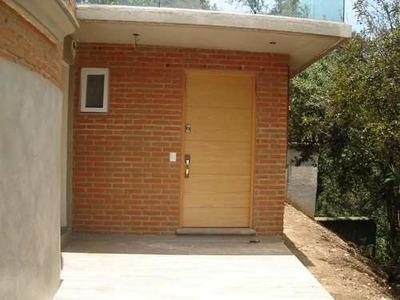 Casa En Renta En Cuajimalpa ( 432689 )
