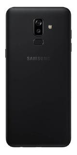 Celular Nuevo Samsung Galaxy J8 Con Todo Original