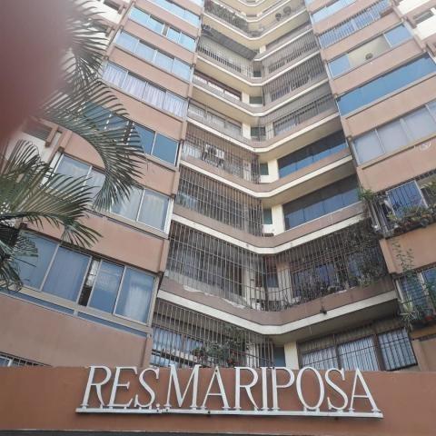 Apartamento En Venta 20-12204
