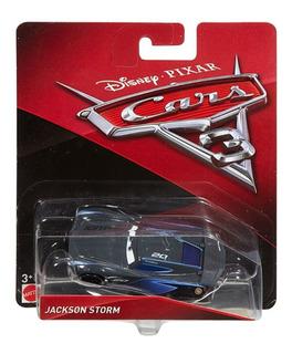 Cars 3 - Jackson Storm - Original Mattel!!!
