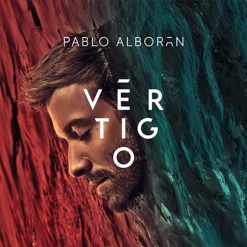 Pablo Alboran, Vertigo, Cd