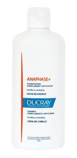 Ducray Anaphase Shampoo X 400ml Anti-caída