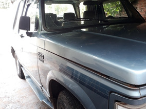 Chevrolet D-20 Brasinca Diesel Cd