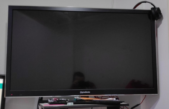 Monitor Tela Grande 42 Polegadas Led Gradiente M420-fhd