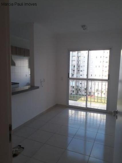 Apartamento No Condomínio Vista Park - Vila Nambi - Jundiaí - Ap03693 - 34057022
