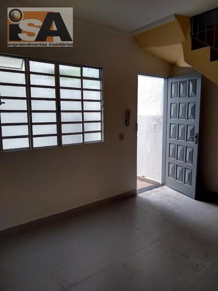 Casa Residencial Em Centro - Suzano, Sp - 3208