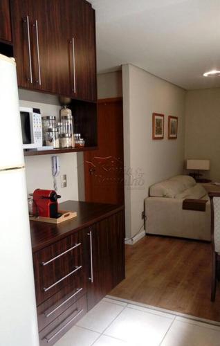 Apartamentos - Ref: V11696