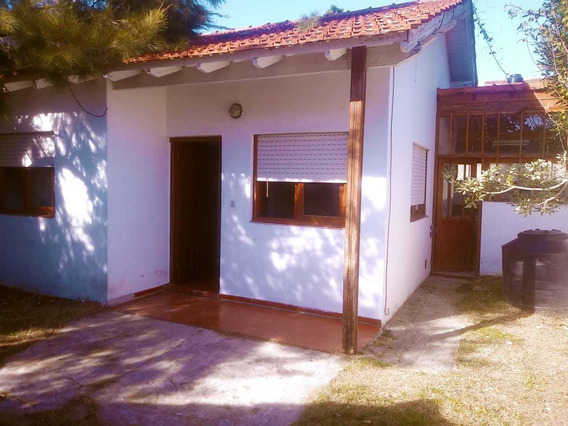 Alquiler Casa Estilo Ph En San Rafael