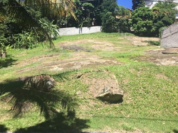 Terreno Em Condomínio De Luxo Em Camboinhas - Te00015 - 33381652