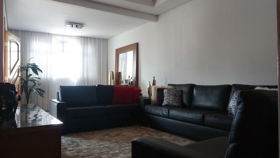 Casa Com 04 Quartos Com Habite-se No Bairro Sagrada Família - 2415