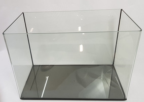 Aquário Vidro Curvo Ocean Tech Crystal Clear 59 Litros