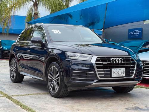 Imagen 1 de 10 de Audi Q5 2018 2.0 L T Elite Dsg