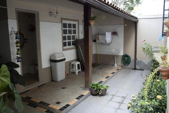 Casa Duplex Para Venda - Casa Composta De 5 Quartos (sendo 1 - 816