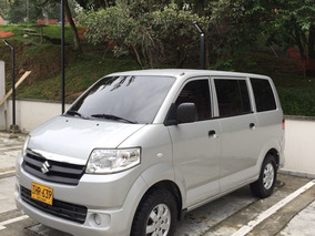 Suzuki Minivan Apv 1.6