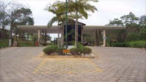 Terreno De Condomínio, Interlagos Sul (fazenda Da Ilha), Embu-guaçu - R$ 160 Mil, Cod: 302 - V302