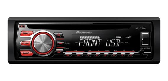Estéreo para auto Pioneer DEH X1750UB con USB