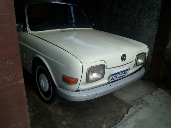 Volkswagen Fusca 69 Saboneteira