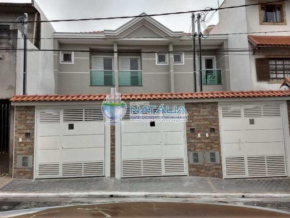 Sobrado Com 3 Dorms, Vila Nova Mazzei, São Paulo - R$ 450 Mil, Cod: 63448 - V63448