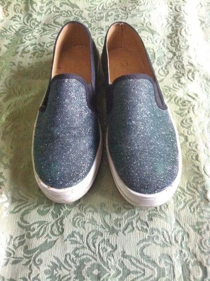 Zapatillas Urbanas Numero 37 ¡¡impecables¡¡