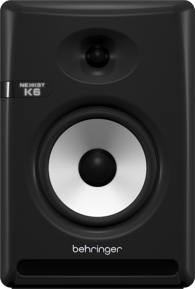 Caixa Behringer Nekkst K6 Monitor De Estúdio 150 Watts
