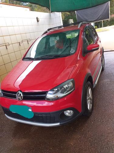 Volkswagen Crossfox Crossfox Mi 8v 5p