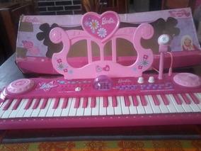 Piano Juguetes De Niñas