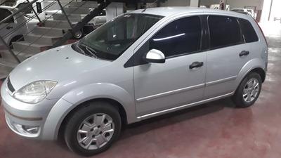 Ford Fiesta 1.4 Tdci Edge 2004