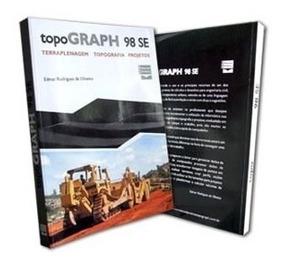 Topograph 98 Se (32 E 64 Bits) + Cpe Transfer - Completo