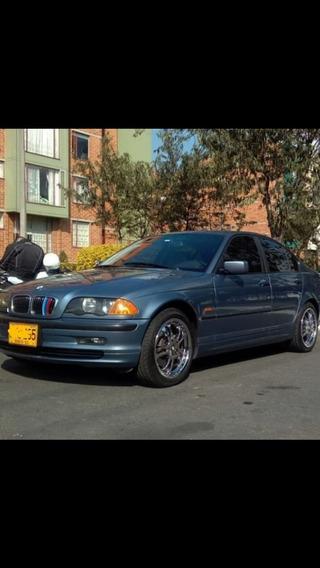Bmw Serie 3 325i E46 2001