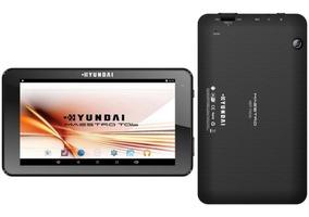 Tablet Hyundai Maestro Tab Hdt 8gb
