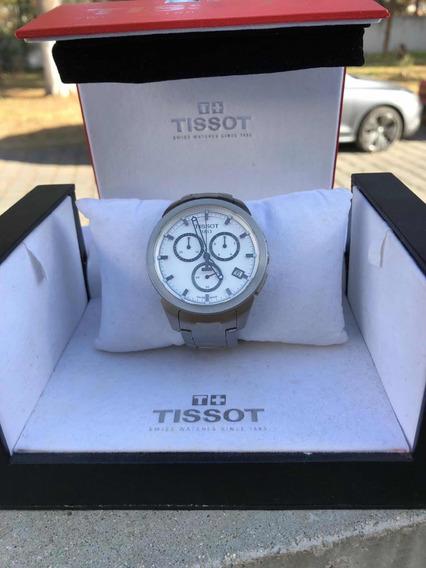Tissot Titanium Cronograph