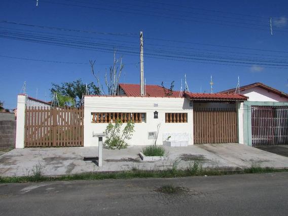 132-casa De 130m² Está Localizado No Bairro Grandesp.
