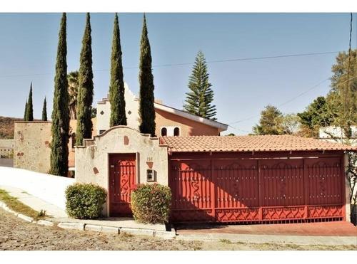 Imagen 1 de 14 de Casa En Venta En Lomas De Santa Anita
