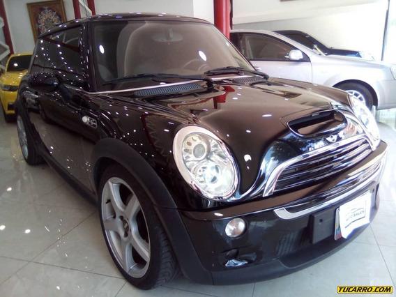Mini Cooper S S