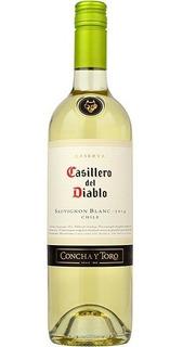 Casillero Del Diablo Sauvignon Blanc 2017