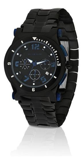Relógio Feminino Victor Hugo 10064gsb/02m