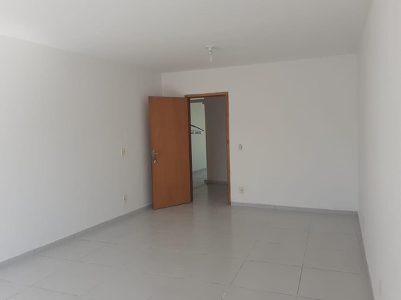 Sala Em Remanso Campineiro, Hortolândia/sp De 60m² Para Locação R$ 1.000,00/mes - Sa409165