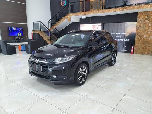 Imagem 1 de 15 de Honda Hr-v 1.8 16v Flex Touring 4p Automático