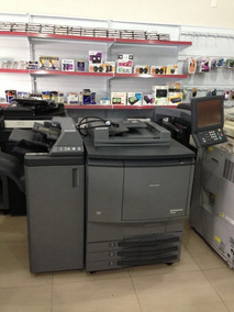 Copiadora Impressora Konica Minolta C 6500 Oportunidade