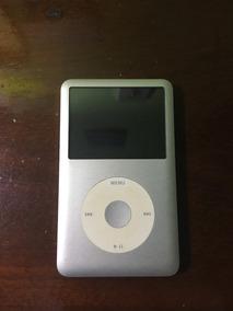 Ipod Classic 160gb - Com Defeito